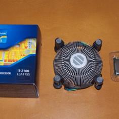 Vand URGENT! Desktop Serioux Performance V7 Core i3 2100 - Sisteme desktop fara monitor Serioux, Intel 2nd gen Core i3, Peste 3000 Mhz, 4 GB, 1-1.9 TB, Socket: 1155