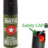 Spray Paralizant Nato Destinat Autoapararii