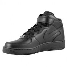 Ghete barbati Nike, Piele sintetica - Nike Air Force BLEAK