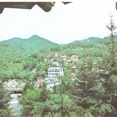 CPI (B5576) OLANESTI. VEDERE GENERALA - Carte Postala Oltenia dupa 1918, Necirculata, Fotografie