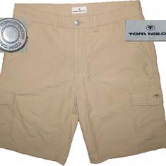 Pantaloni scurti TOM TAILOR (M spre L) cod-705069 - Bermude barbati Tom Tailor, Marime: M/L, Culoare: Alta