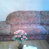 Canapea, Canapele extensibile, Din stofa