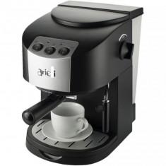 Espressor automat - Espressor cafea Arielli KM-130 BSI 1050W 1.5 litri Negru