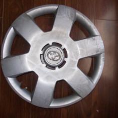 Capac roata 14 inch Toyota Yaris/Aygo - Capace Roti, R 14