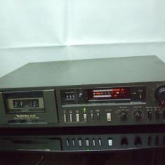 Deck audio - Cass Deck TECHNICS M-45 Direct Drive
