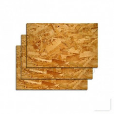 Placa OSB 2 - 2440 x 1220 x 15 mm