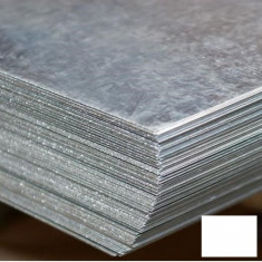 Tabla zincata - 0.32 x 1000 x 2000 mm