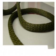 Snur ?6 mm PP kaki - 48 - 150m - Fire bijuterii