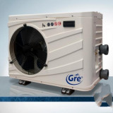 Pompa de incalzire 2, 3 kW Gre - AR2097 - Pompa gradina