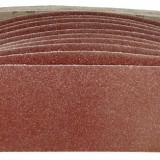 84353 -Banda slefuit 150 x 2000 mm, gr.40, set 5 buc