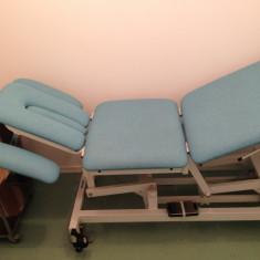 Masă medicală (electrică) AKRON