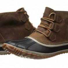 SOREL Out 'N About™ Leather   Produs 100% original, import SUA, 10 zile lucratoare - z11409 - Cizme dama