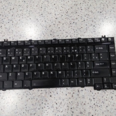 Tastatura laptop Toshiba Satellite M40-331 satellite A10 A60 A100 A135 M40