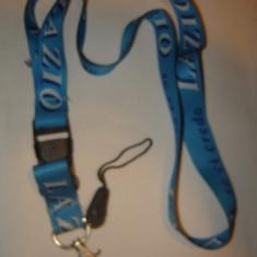 Snur Breloc Lazio - Snur Telefon, Albastru