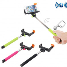 Monopod Selfie Wireless / Bluetooth - Selfie stick