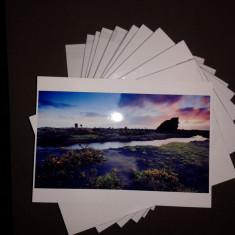 Hartie Foto glossy, A4, 250g/mp - Hartie foto imprimanta