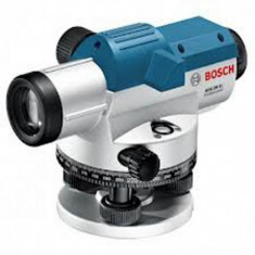 Nivela optica Bosch - GOL 20 G - Nivela laser rotativa