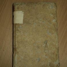 Carte veche - GRAMATICA LIMBII GRECESTI, VIENA, 1809