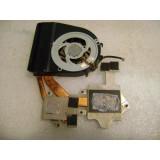 Cooler - ventilator , heatsink - radiator laptop Sony Vaio VPCS13S9E