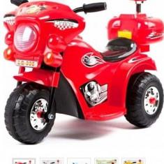MOTOCICLETA CU ACUMULATOR 2-5ani - Masinuta electrica copii