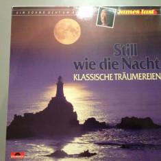 James Last - Still As The Night (1984/ Polydor/ RFG ) - Vinil/Vinyl/Impecabil - Muzica Dance universal records