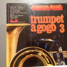 James Last - Trumpet A Gogo 3 (1982/Polydor/ RFG )- Vinil/Vinyl/Impecabil - Muzica Dance universal records