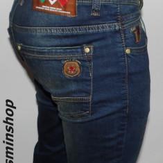 Blugi barbati, Lungi, Prespalat, Skinny, Normal - Blugi DSQUARED - Model Conic - NOUA COLECTIE !!!