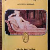 Gregor Armand - Paolina Borghese