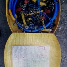 LANTURI ANTIDERAPANTR OPEL ASTRA G - Lanturi antiderapante