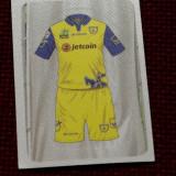 cartonas / Sticker - Echipament de fotbal Chievoverona - Calciatori 2014 - 2015