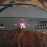 Amplificator audio - Amplificator de putere