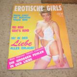Reviste XXX - Revista Erotische Girls