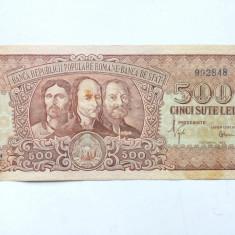 500 LEI 1949, An: 1949