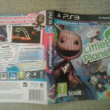 Coperta - Little big planet 2  - PS3 ( GameLand )
