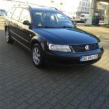 Autoturism Volkswagen, PASSAT, An Fabricatie: 2000, Motorina/Diesel, 245000 km, 1900 cmc - Volkswagen Passat