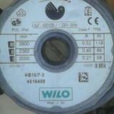 Termice - Pompa Wilo HB 15/7-3 saunier duval isofast c 35 e-3