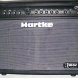 Amplificator Chitara Altele - Statie chitara Hartke GT.100c