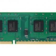 Memorii Calculator 4GB DDR3 Kingston PC3-10600U, 1333Mhz - Memorie RAM Kingston, Dual channel