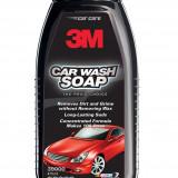 Cosmetice Auto - 3M Car Wash Soap - Sampon Auto