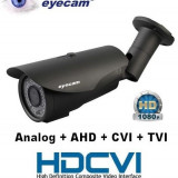 Camera AHD/CVI/TVI/Analog full HD 2.1MP Eyecam EC‐AHDCVI4072