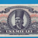 1000 lei 1948 aUNC