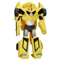 Robot Transformers Hyper Change Bumblebee - Vehicul Hasbro
