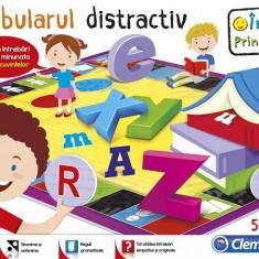 Joc Educativ - Vocabular Distractiv Clementoni