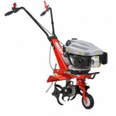 Motocultor - HECHT Motosapa HECHT 761, 5 CP, 360 mm, benzina