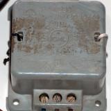 Transformator 220V - 8V/5V, 0, 5 A