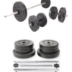 Set greutati Rovera 32kg 637/S