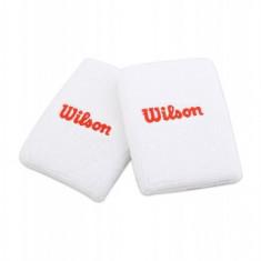 Bandana incheietura Wilson alba