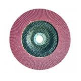 Disc lamelar GA18080 Stern, granulatie 80, 180 mm - Polizor