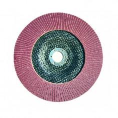 Prosop baie - Disc lamelar GA18040 Stern, granulatie 40, 180 mm