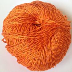 Fir de tricotat sau crosetat, bumbac matase moale, matasos, superb! de calitate